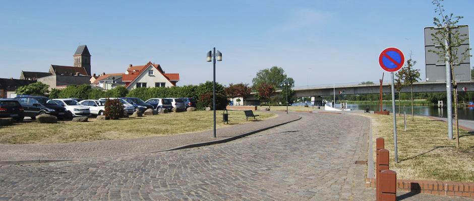 Hansequartier_Am Bollwerk
