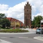 Kreisverkehr Neuer Markt Aktuell