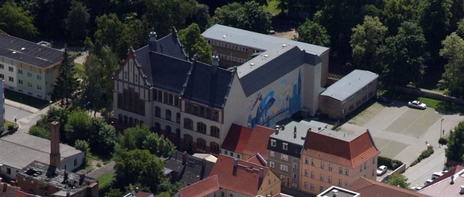 kollwitzschule