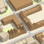 Marktquartier q2+3-Planung