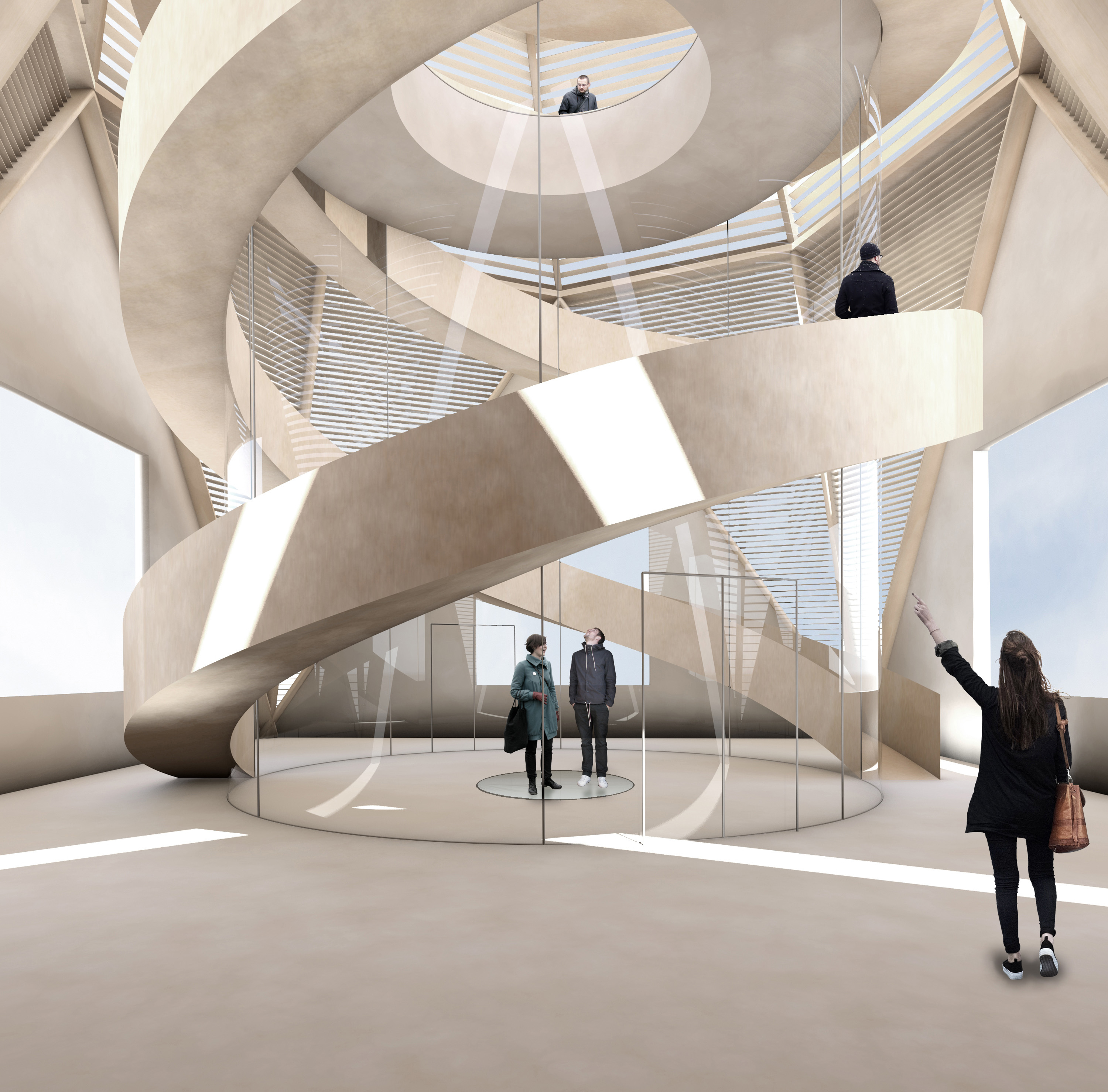 Quelle: heneghan peng architects